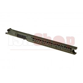 LVOA Upper Receiver Assembly Foliage Green