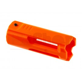 Flashhider Plastic Red