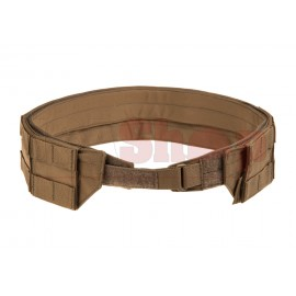 LPMB Low Profile MOLLE Belt Coyote
