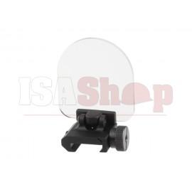 Universal Flip-Up Protector Black