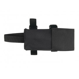 Magazine Stock Pouch Black