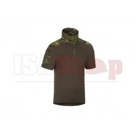 Combat Shirt Short Sleeve ATP Tropic
