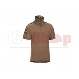 Combat Shirt Short Sleeve ATP/Multicam