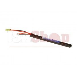 LiPo 7.4V 1100mAh 20C AK Type