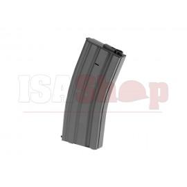 M4 Midcap 120rds Magazine Grey