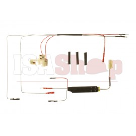 Mosfet Switch Kit Front Wiring V2