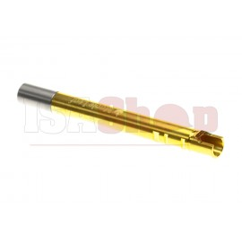 6.04 Crazy Jet Barrel for GBB Pistol 84mm