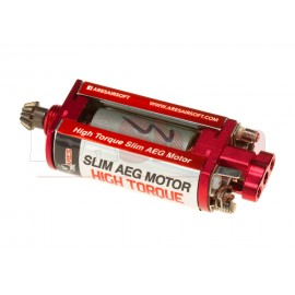 High Torque Slim Motor Short