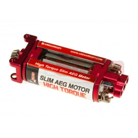 High Torque Slim Motor AK