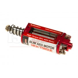 High Torque Slim Motor Long