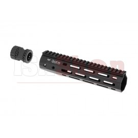 233mm M-LOK Handguard Set Black