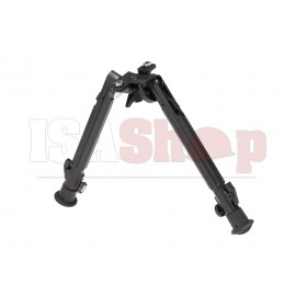 M-LOK Folding Bipod Long Black