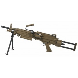 FN Herstal Minimi M249 Para Tan