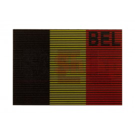 Dual IR Patch BEL