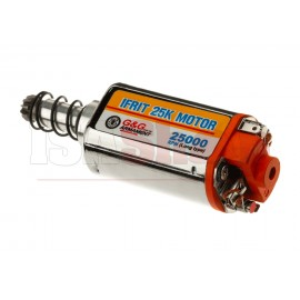Ifrit 25K Motor Long Type