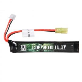 LiPo Battery 11.1v 1300mah