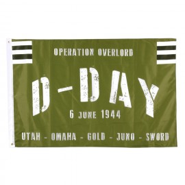 D-Day Beaches Flag