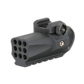 Compact Grenade Launcher Black