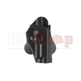 Paddle Holster for WE / KJW / TM P226 Black