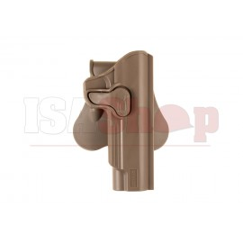Paddle Holster for WE / KJW / KWA / TM 1911 Dark Earth