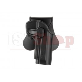 Paddle Holster for WE / KJW / KWA / TM M9 Black