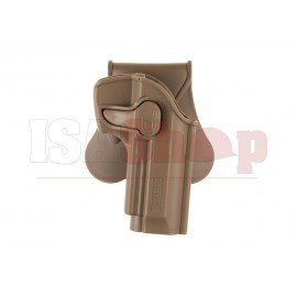 Paddle Holster for WE / KJW / KWA / TM M9 Dark Earth