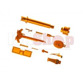 ARP-9 Dress Up Kit Amber