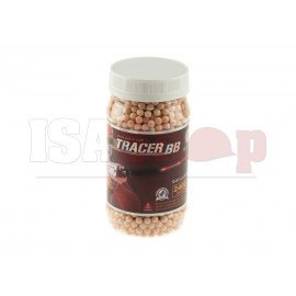 0.25g Tracer BB 2400rds