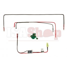 G2H ETU and Mosfet