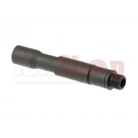 HK416 14.5 Inch Extension Barrel Black