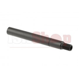 HK417 16 Inch Extension Barrel Black