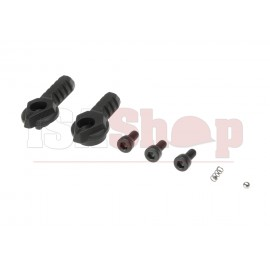 QRS Selector Set for M4 AEG Black