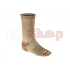 Cold Weather OTC Socks Coyote