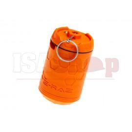 E-RAZ Compact Grenade Orange