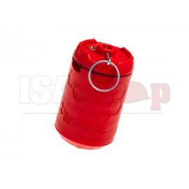 E-RAZ Compact Grenade Red