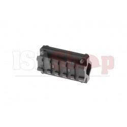 Rifle Barrel Mount 5-Slot