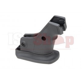 T10 Grip Kit Type A Grey