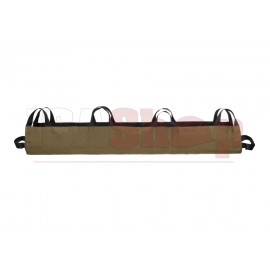 TES-1 Textile Emergency Stretcher OD