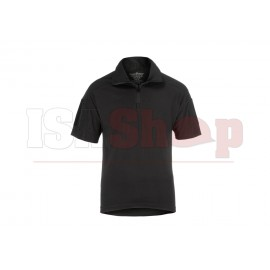 Combat Shirt Short Sleeve Black