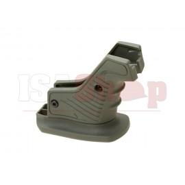 T10 Grip Kit Type B Ranger Green
