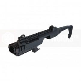 Tactical Carbine Conversion Kit - VX Series Black