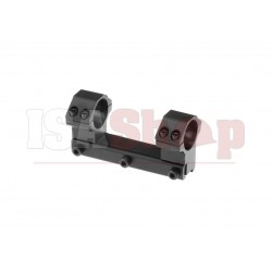 25.4mm Airgun Mount Base High