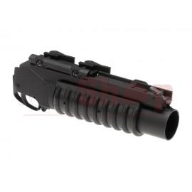 QD M203 Grenade Launcher Extra Short Black