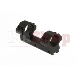 25.4mm Airgun Mount Base Medium