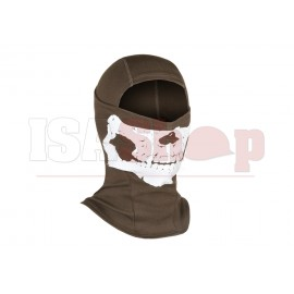 MPS Death Head Balaclava Ranger Green