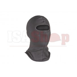 Single Hole Balaclava Wolf Grey