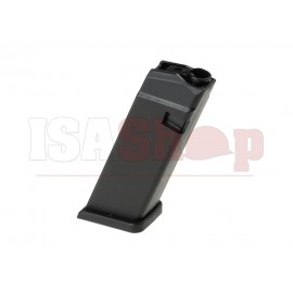 Magazine M45 Lowcap Short 55rds Black