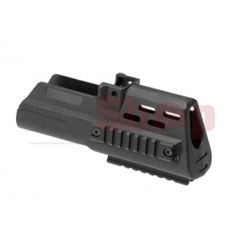 G36C Large Battery Handguard Black