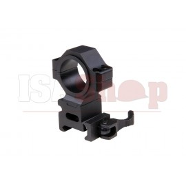 25.4 / 30 mm QR Mount Ring