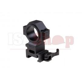25.4 / 30 mm QR Mount Ring